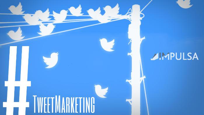 Haciendo marketing en Twitter