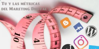 Métricas del Marketing Digital