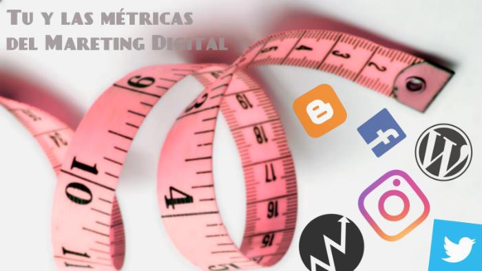 Métricas del Marketing Digital