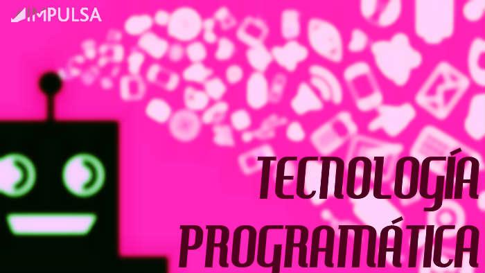 Tecnología Programática 2018