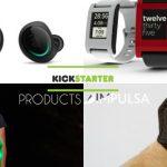 Productos Kickstarter