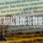 Que son keywords o palabras claves
