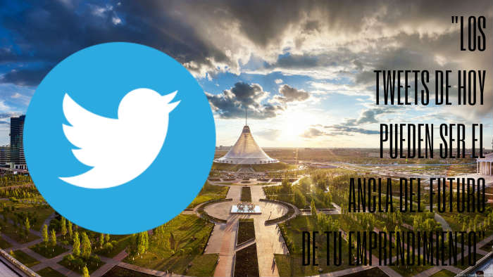 Twitter para hacer marketing