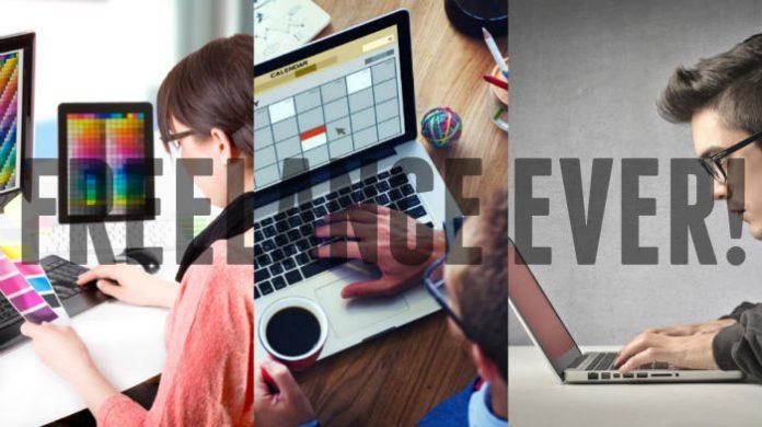 ideas de trabajo para un freelance