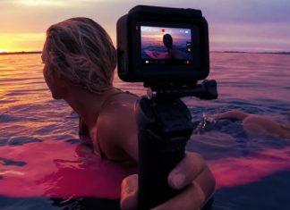 Falta de innovación en GoPro