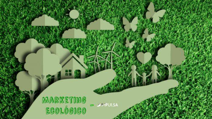 Resultado de imagen para marketing ecologico