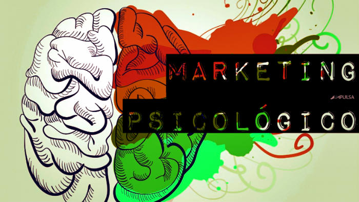 Estrategias psicológicas del marketing de hoy