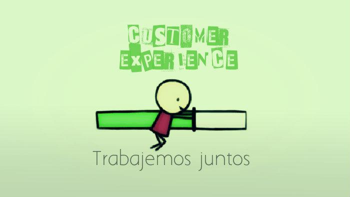 Que es Customer Experience