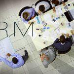 CRM, ERP y HRM