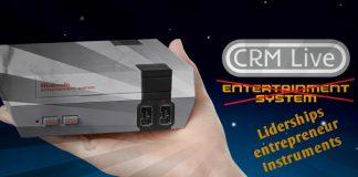 CRM On Premise y CRM On Demand