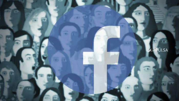 Cómo ascender en Facebook