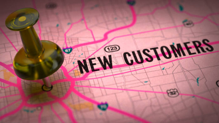 Conseguir nuevos clientes con CRM