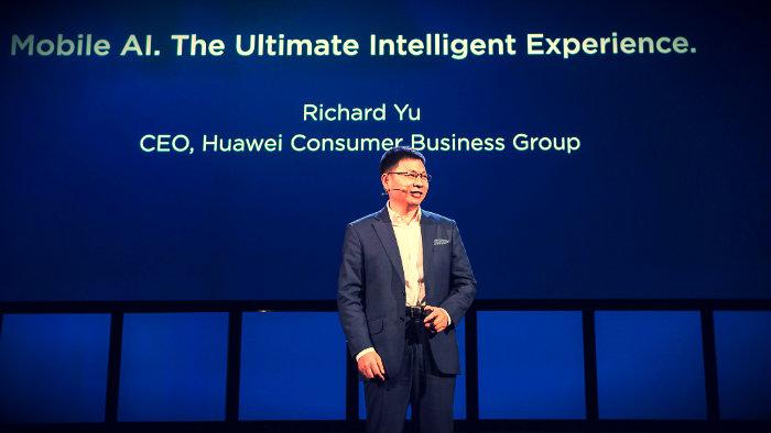 La llegada de la inteligencia artificiala