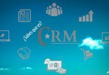 Sabes qué es CRM