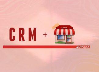 CRM EN Tienda Virtual