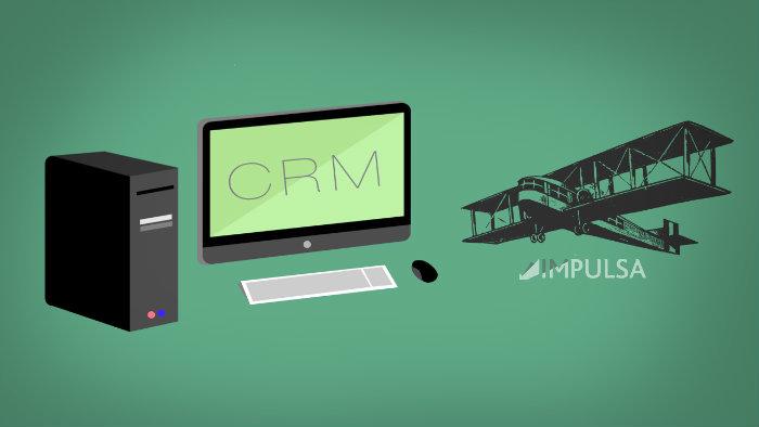 CRM en tienda virtual vale la pena