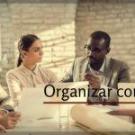CRM para organizar al equipo