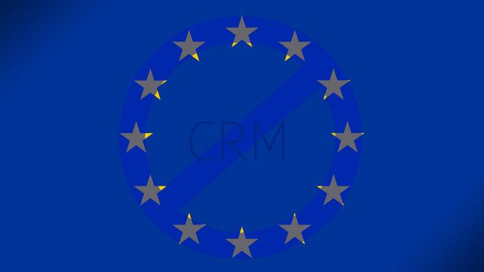 CRM en europa