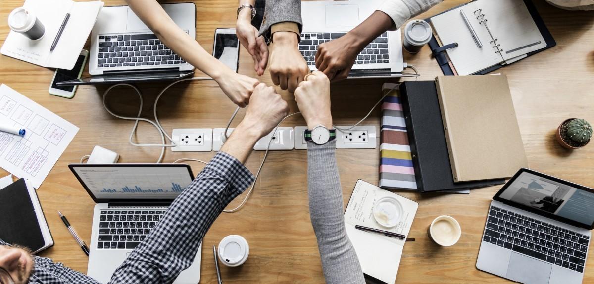 Cómo mantener a tus empleados motivados - Blog Impulsa