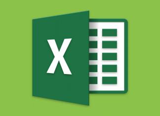 llevar la contabilidad en Excel