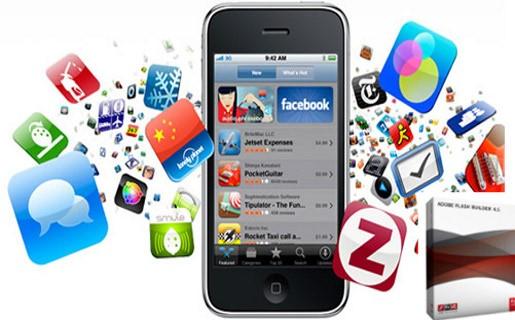 plataformas para desarrollar aplicaciones