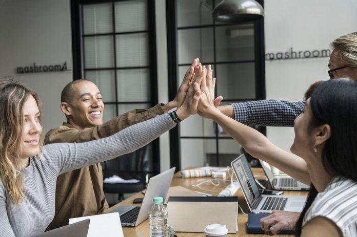 lograr el éxito en tu empresa