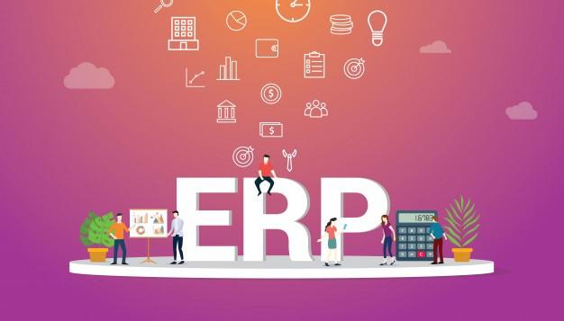 CRM y ERP son lo mismo