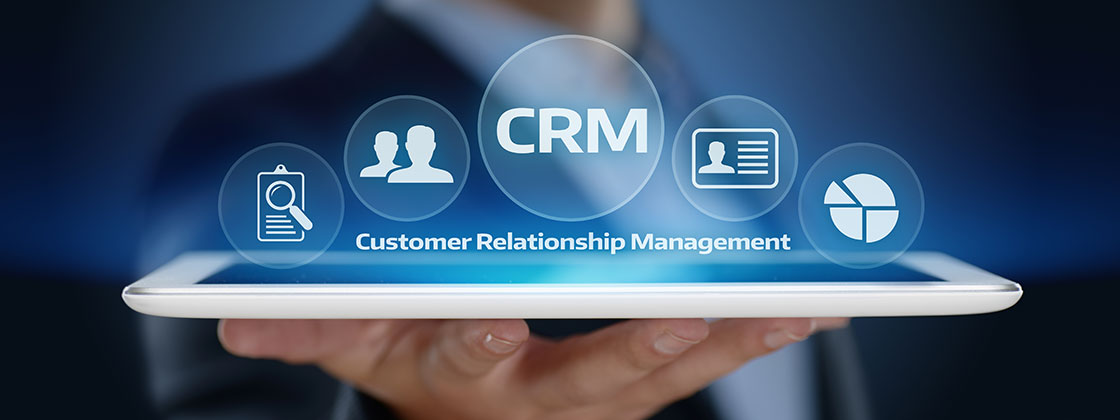 llevar las cuentas de tu negocio con un CRM