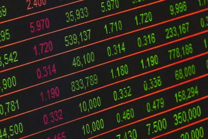 operar en la bolsa de valores