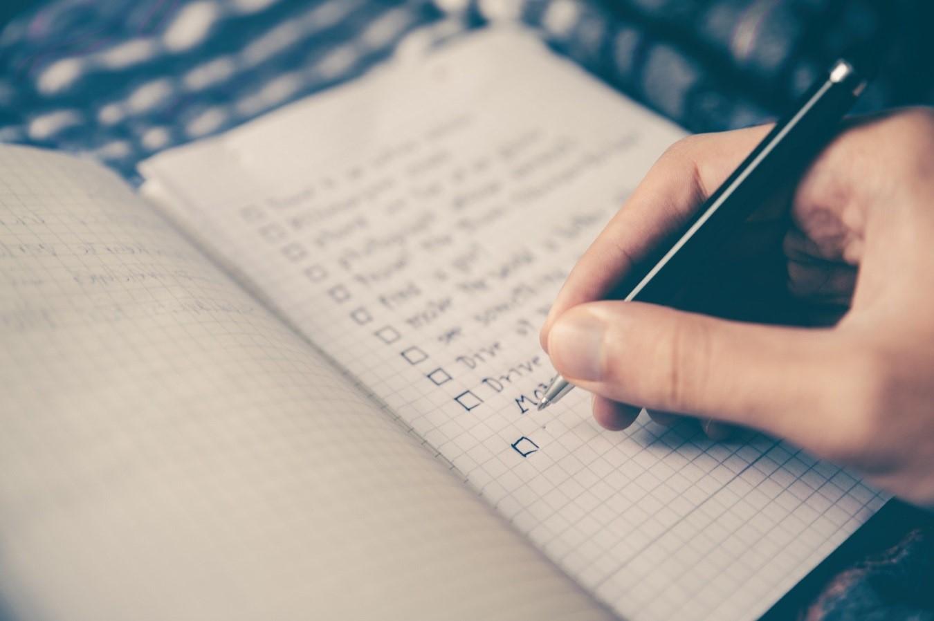 gestiona tu tiempo y vence la procrastinación.
