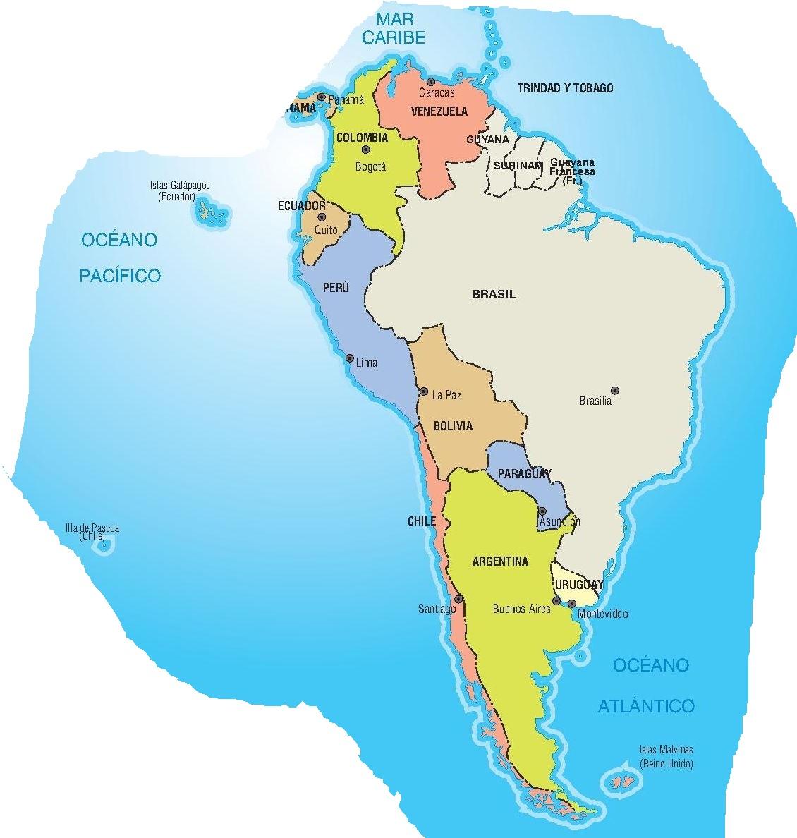 modelos económicos de latinoamérica