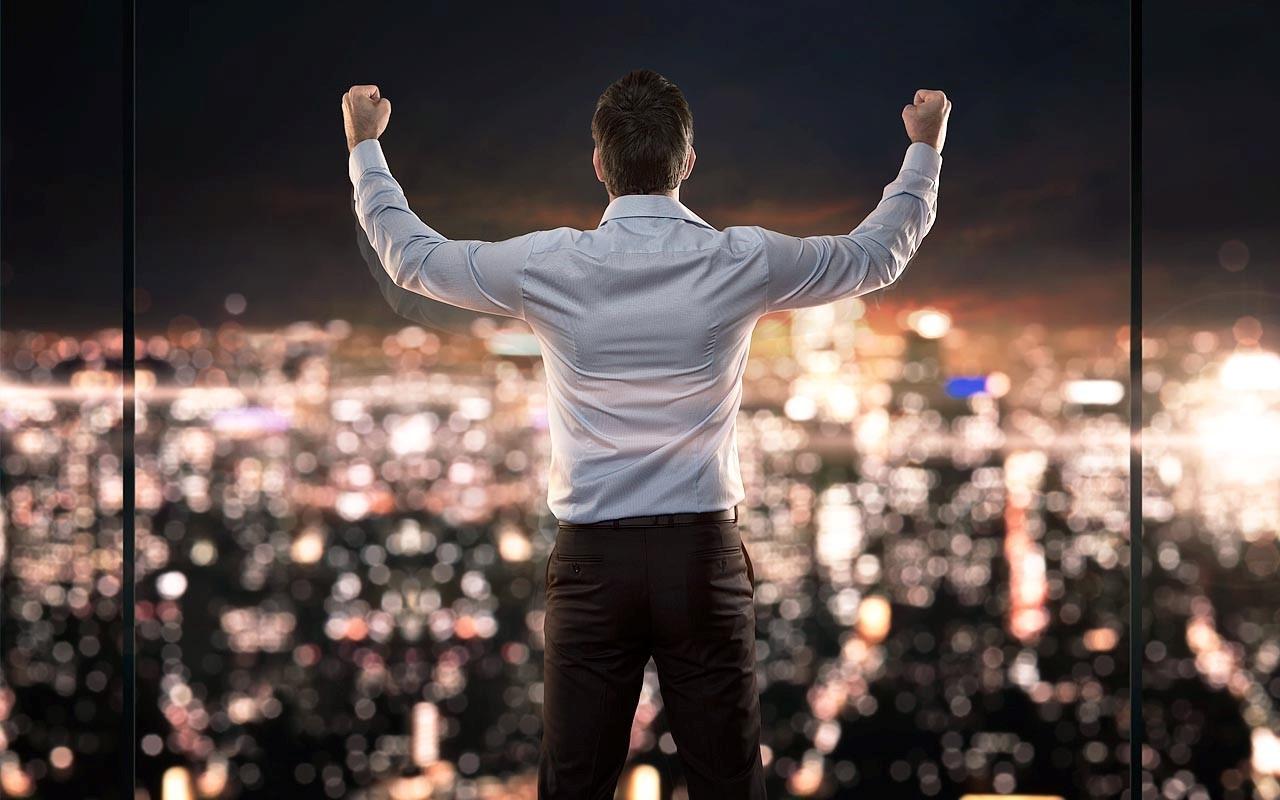4 principales objetivos de una empresa