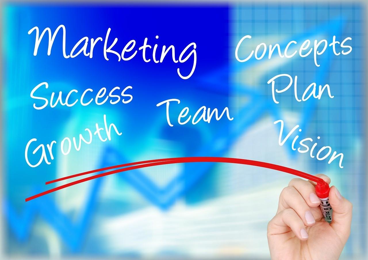 Errores de Marketing que debes Evitar