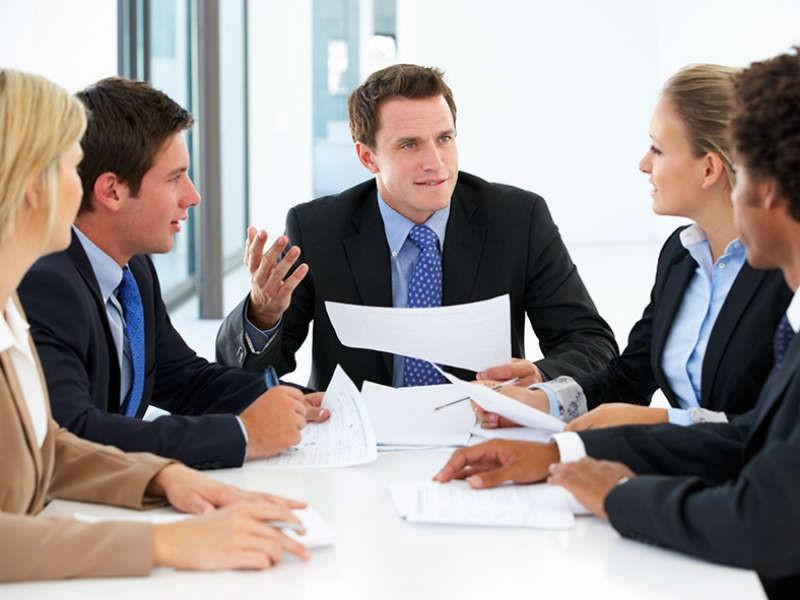 Cómo vender tu idea de negocio