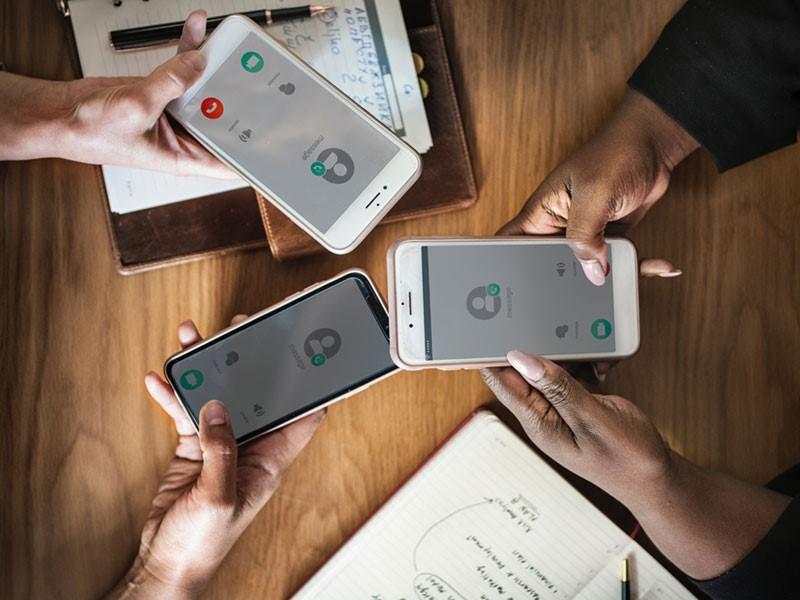 Aplicaciones móviles para pymes