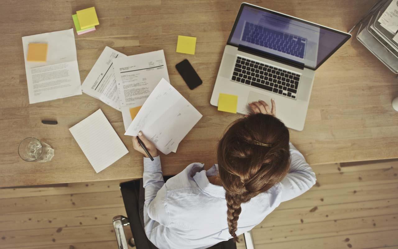 Cómo iniciar tu negocio desde tu hogar
