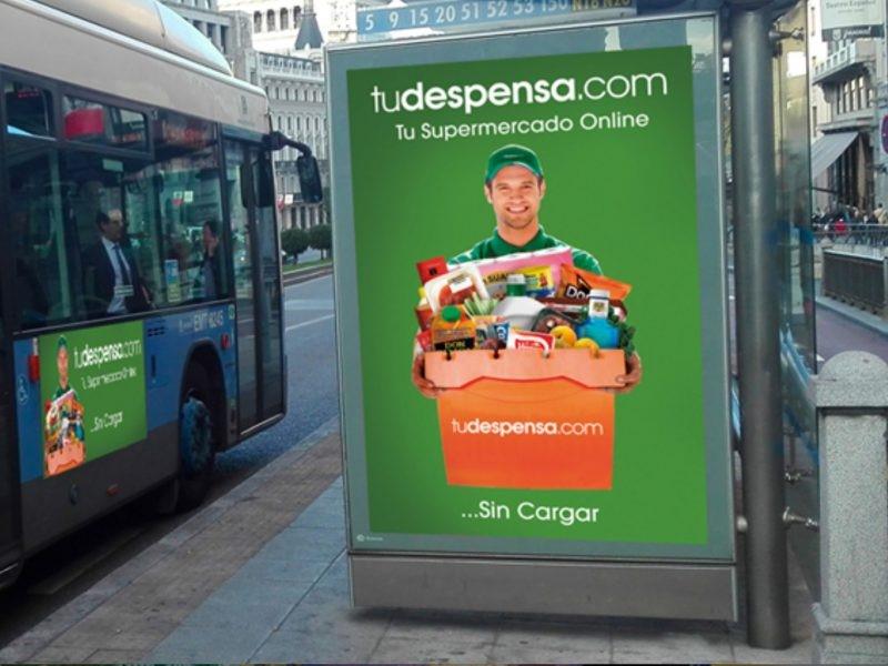 buena campaña publicitaria