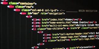 crear una página web para servicios