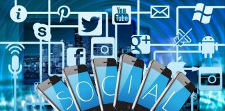marketing en las redes sociales