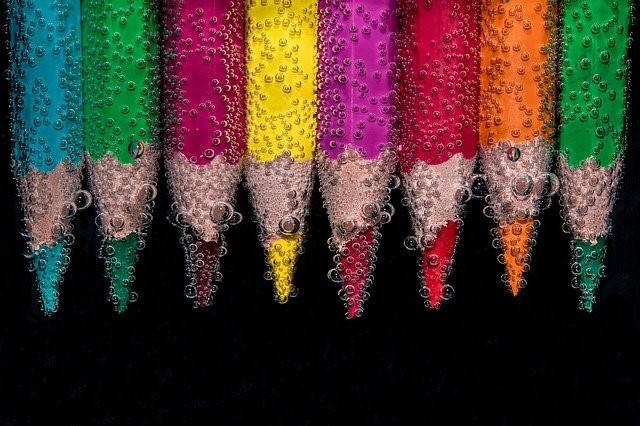 Qué importancia tienen los colores en la publicidad