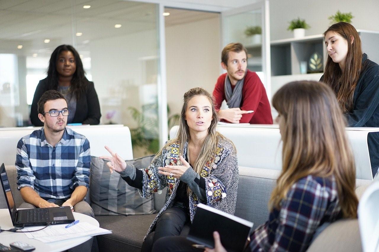 cómo elegir correctamente a tu equipo de trabajo