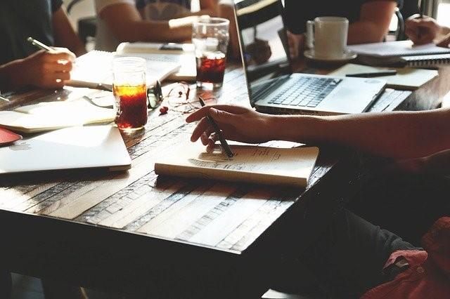 Promueve el trabajo en equipo en tu negocio