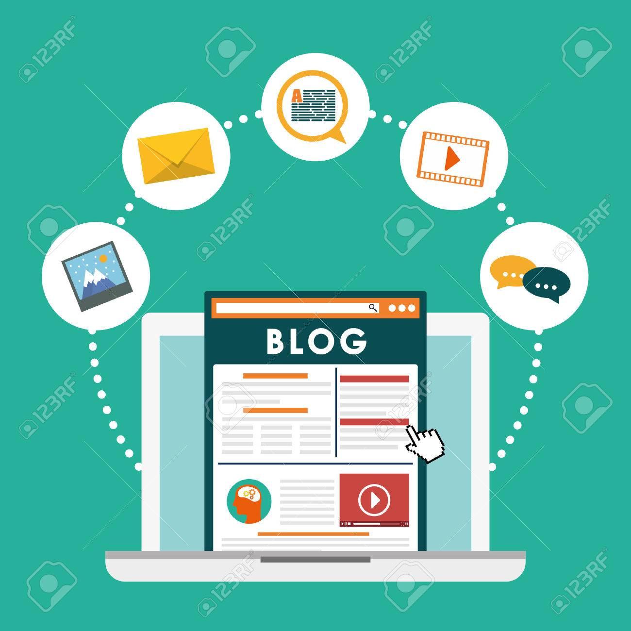 beneficios de crear un blog.