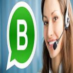 cómo crear una cuenta de WhatsApp empresarial