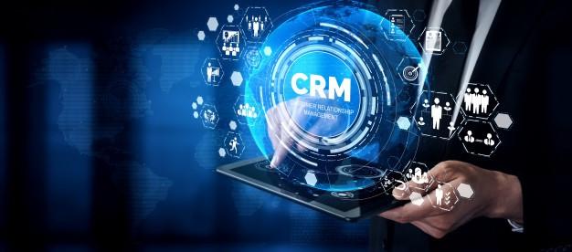 compañías exitosas que usan CRM