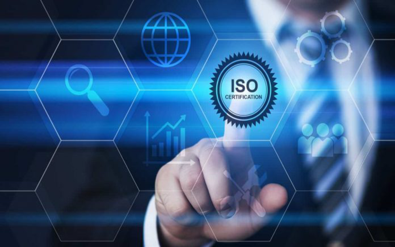 qué son las normas ISO