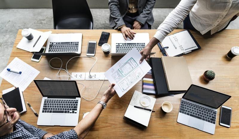 CRM en empresas de servicios