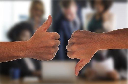 Actitudes nocivas para un emprendedor