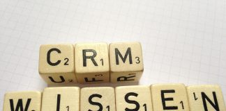 calidad de datos con software CRM