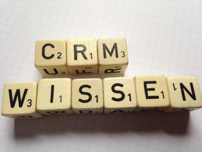 calidad de datos con software CRM